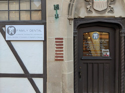 You're part of our family dental