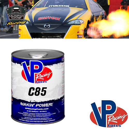 VP RACING C85 RACE FUEL