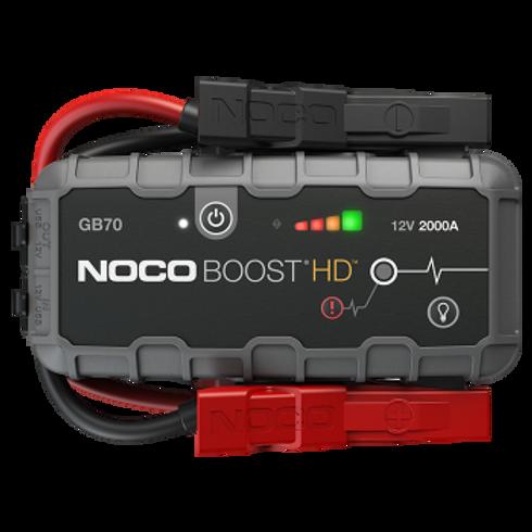 NoCo GB70 Partidor Digital
