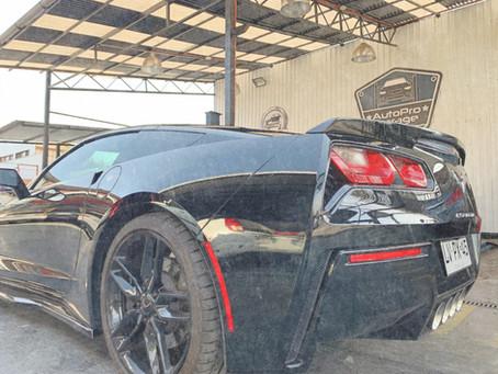 AutoPro Garage Racing