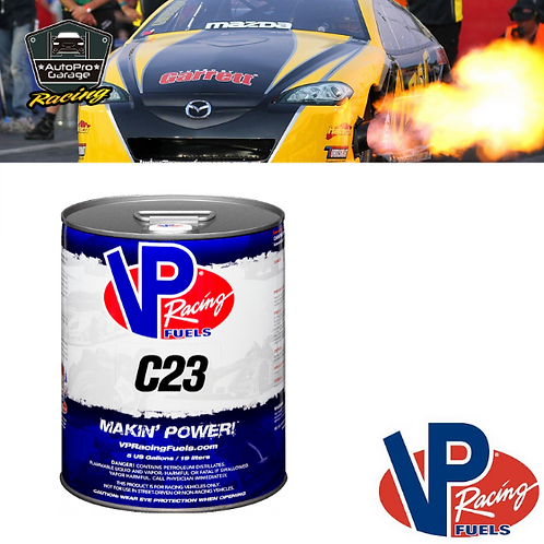 VP RACING C23 RACE FUEL - CON PLOMO -
