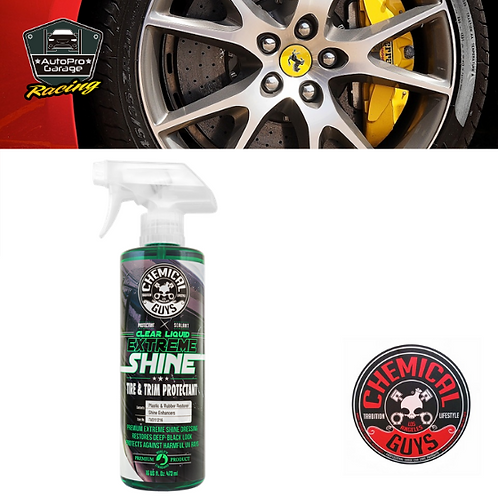 CHEMICAL GUYS EXTREME TIRE SHINE