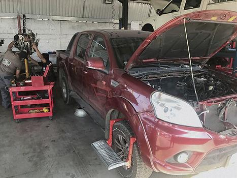 Servicio Tecnico Diesel