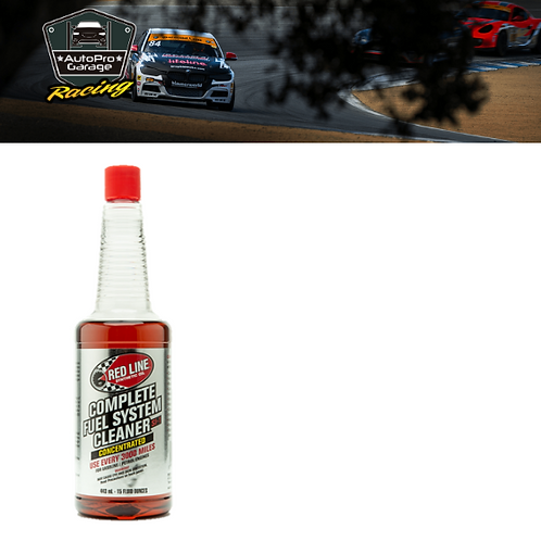 SI-1® COMPLETE FUEL SYSTEM CLEANER