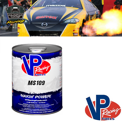 VP RACING MOTORSPORT 109 RACE FUEL - S/PLOMO -