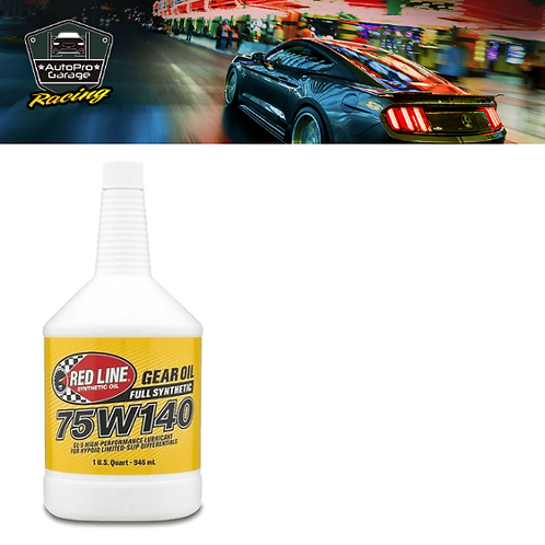 75W140 GL-5 ACEITE DIFERENCIAL