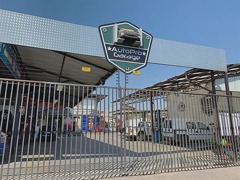 AutoPro Garage La Florida Taller Mecanico