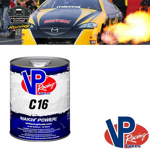 VP RACING C16 RACE FUEL - CON PLOMO -