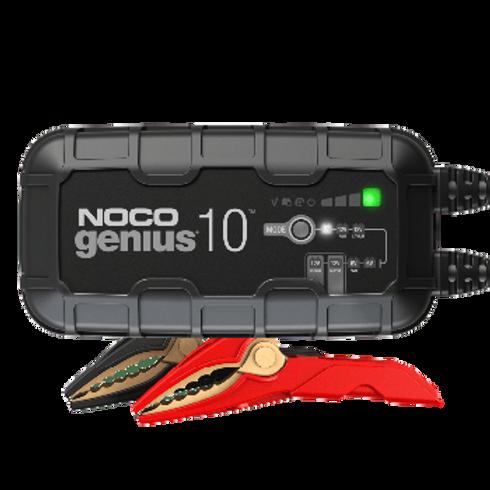 NoCo Genius10 Cargador Mantenedor