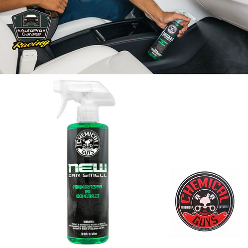 CHEMICAL GUYS SCENTS - AMBIENTADORES -