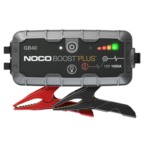 NoCo GB40 Partidor Digital