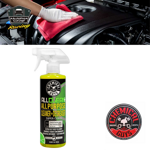 CHEMICAL GUYS ALL PURPOSE CLEANERS - LIMPIADORES -