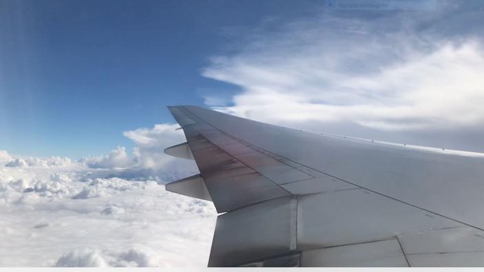 Viajamos a Europa con British Airways
