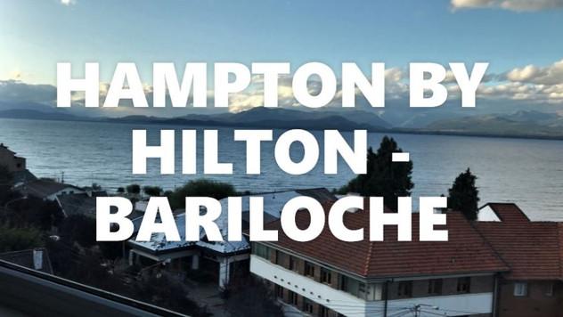 Hampton by Hilton   Bariloche