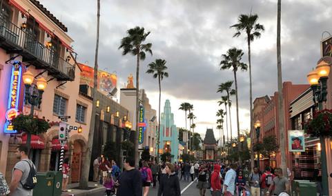 Hollywood Studios | Disney World | Orlando