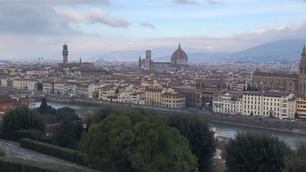 Florencia cuna del Renacimiento   Italia