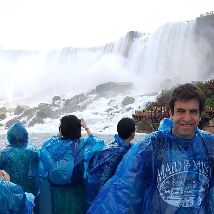 Cataratas del Niagara | Canada | USA