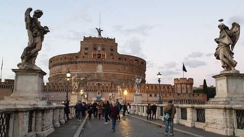 Top 10 imperdibles de Roma