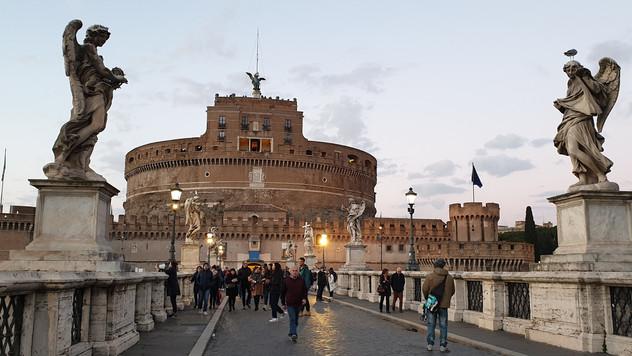 Los 10 imperdibles de Roma