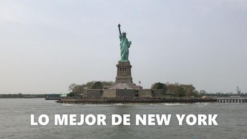 Las mejores atracciones en NYC con City Pass