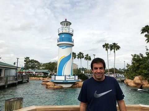 Sea World | Orlando | Florida