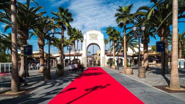 Universal Studios abre sus puertas