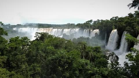Cataratas Del Iguazú | Argentina