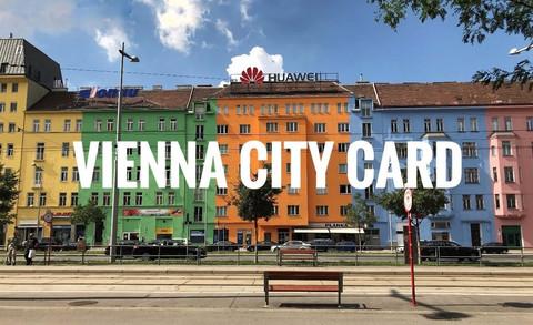 Con Vienna City Card recorrimos la ciudad
