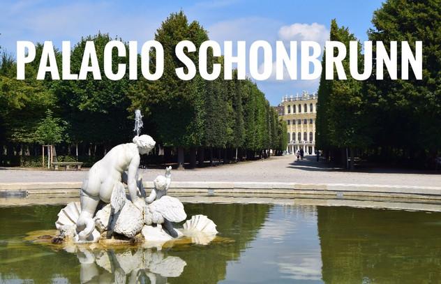 Palacio Schönbrunn de Viena | Austria