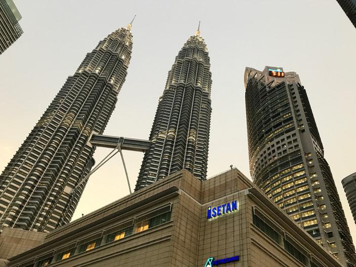 Torres Petronas | Kuala Lumpur | Malasia