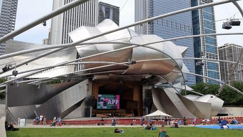 Millennium Park | Chicago | Estados Unidos