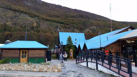 Tren del Fin del Mundo | Ushuaia