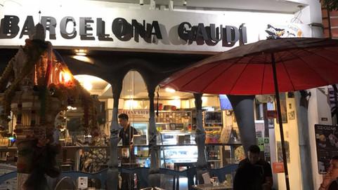 Resto Barcelona Gaudi | Bangkok