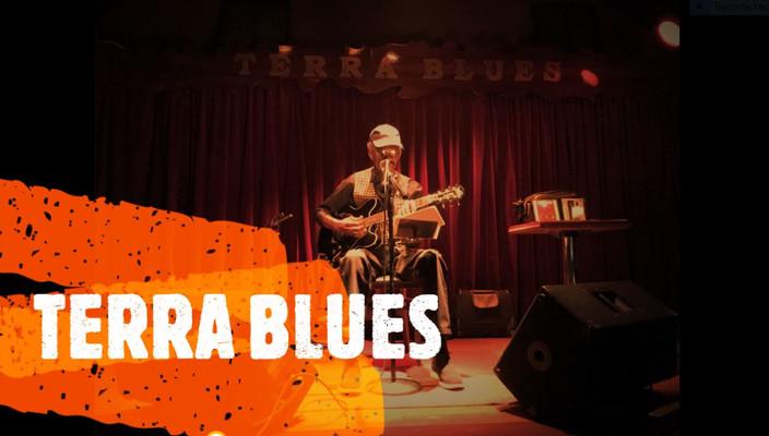 Para los amantes del Blues - Terra Blues en NY