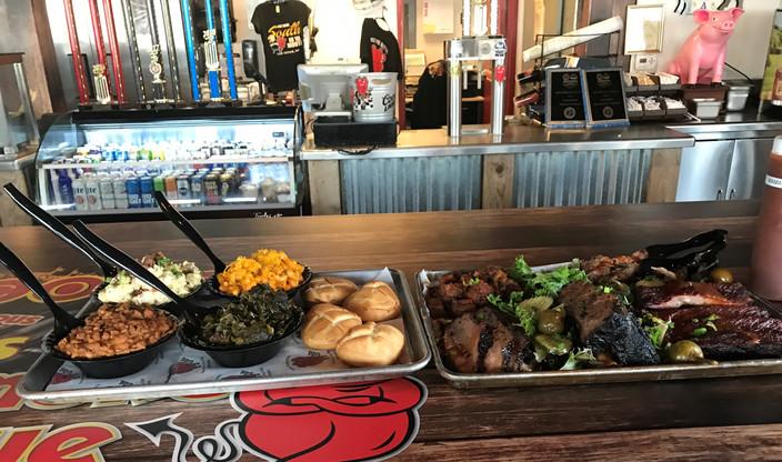 La Taberna de Rick's en Las Vegas