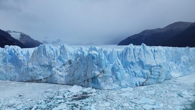 Glaciar Perito Moreno   El Calafate   Argentina