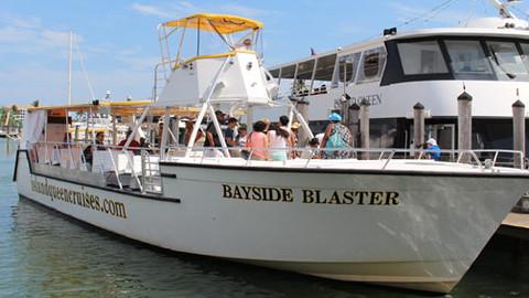 Crucero Bayside Blaster | Miami | USA