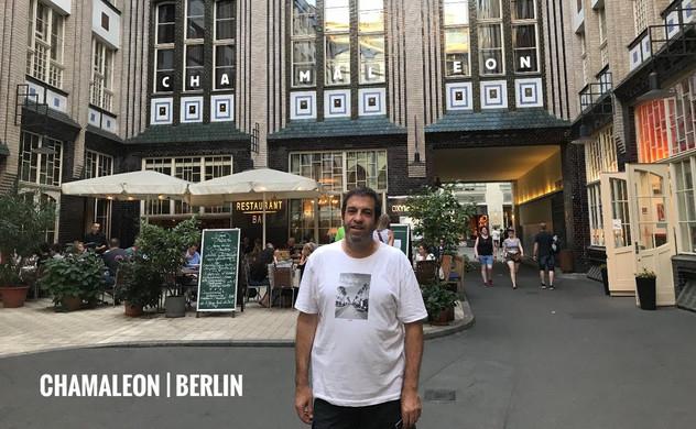 Teatro CHAMÄLEON | Berlin