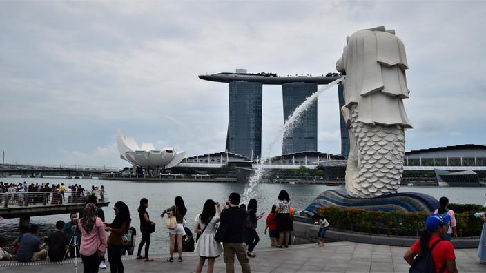 Segway Tour | Isla Sentosa | Singapur | Asia