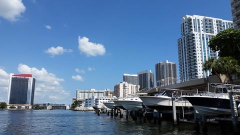 Hoteles Top Ten - Fort Lauderdale | Florida