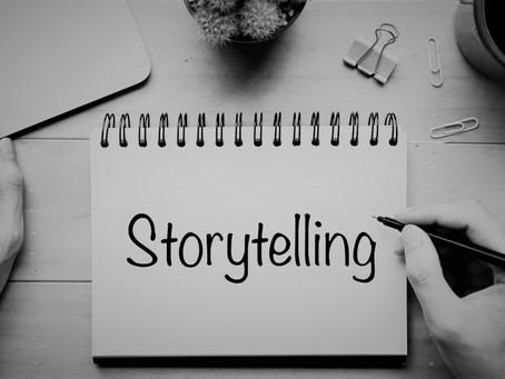 Como contar una historia