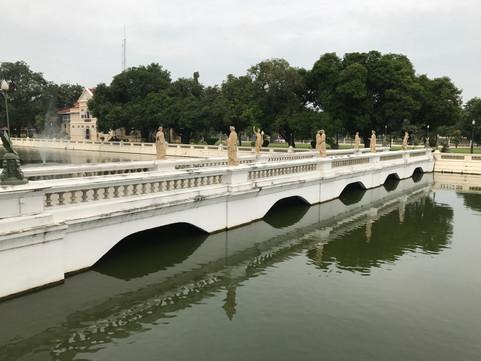 Palacio de Verano Bag Pa-In   Ayutthaya