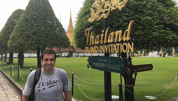 Viajamos a Asia | Bangkok-KualaLumpur-Singapore