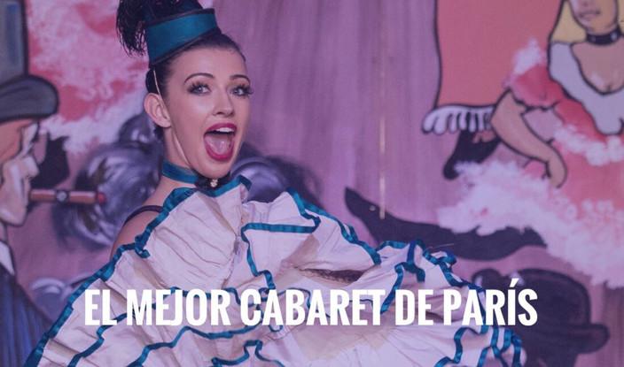Cabaret La Nouvelle Eve | Paris