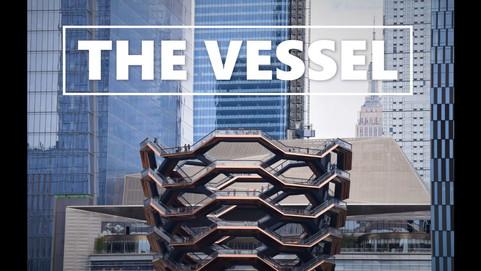 The Vessel la nueva atracción de New York