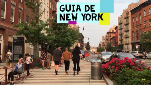 Guía de New York lo que no podes dejar de visitar