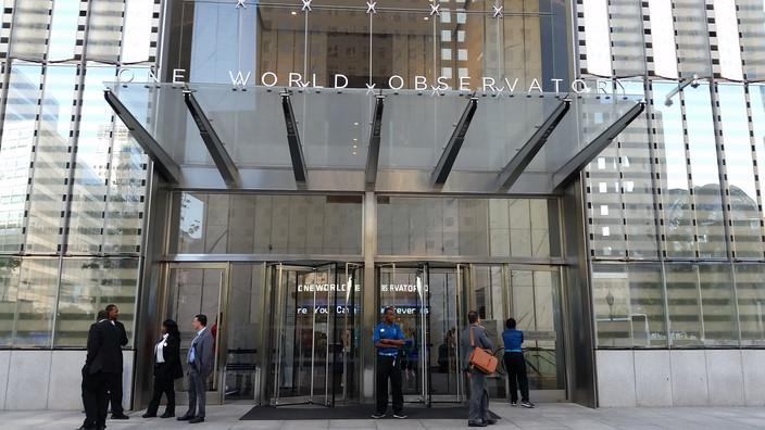 Desde One World Observatory las mejores vistas de Nueva York