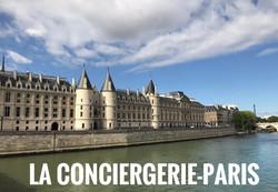 La carcel más famosa de Paris