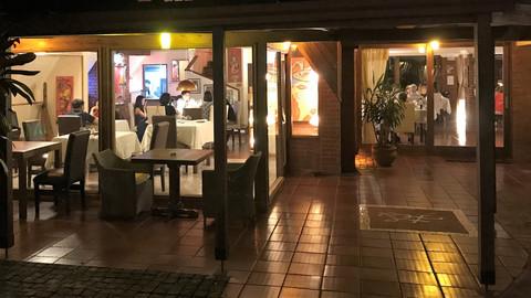 De la Fonte Restaurant   Iguazú   Argentina