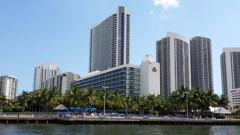 Water Taxi | Fort Lauderdale-Hollywood